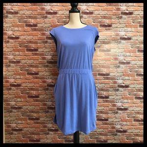 Athleta Redondo Jersey Knit Dress